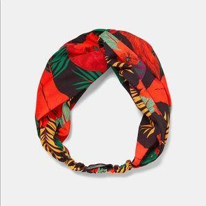 Zara Tropical Headband